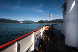 Lac Majeur (Italie)