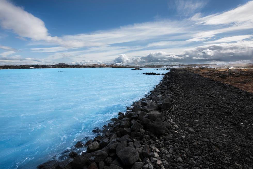 Islande - Gunnuhver