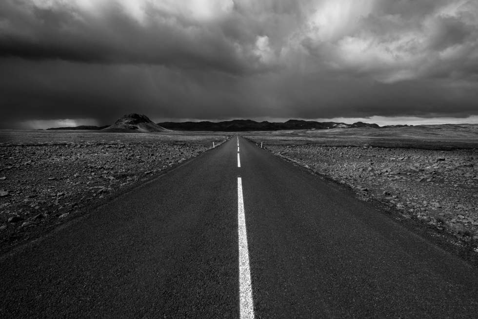 Iceland - Road 42
