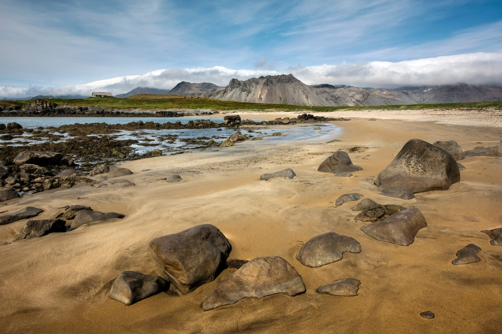 Islande - Ytri-Tunga
